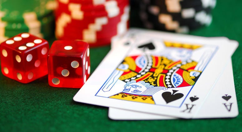 The Upside To Online Casino Gambling Games
