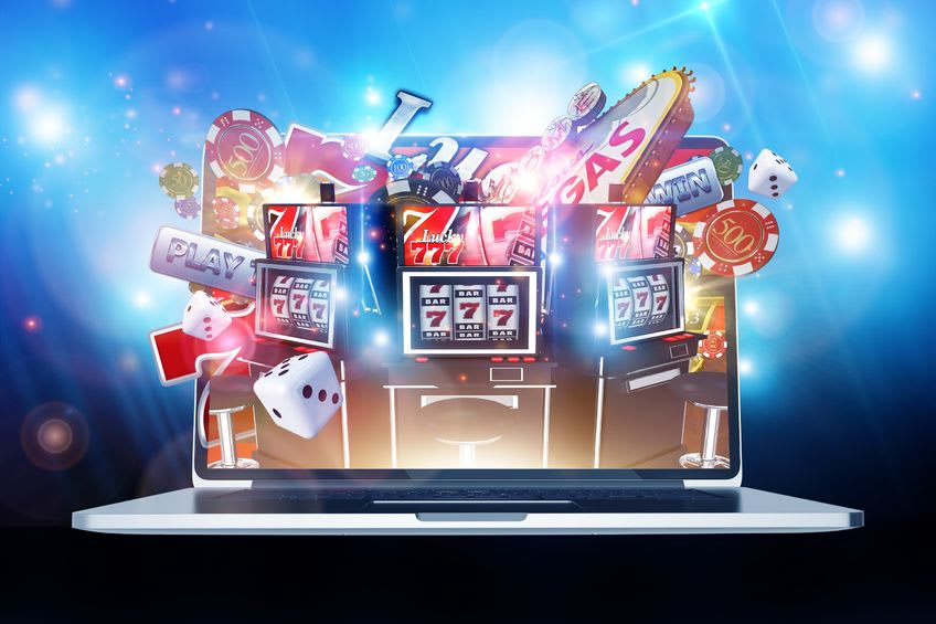 best Casino slot game