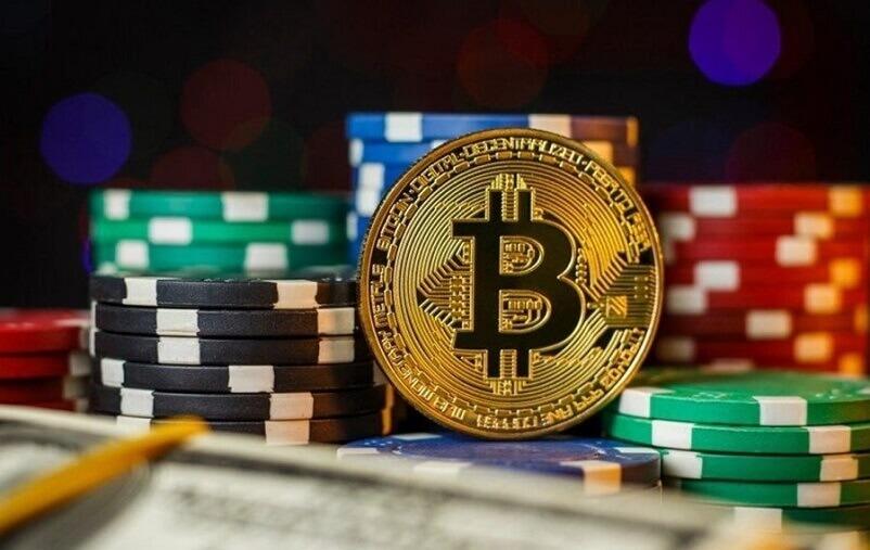 bitcoin dice game