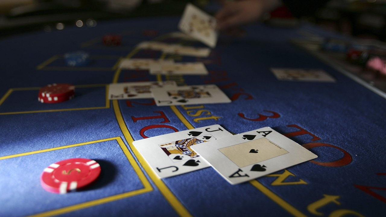 Online Casino Game To Play Online