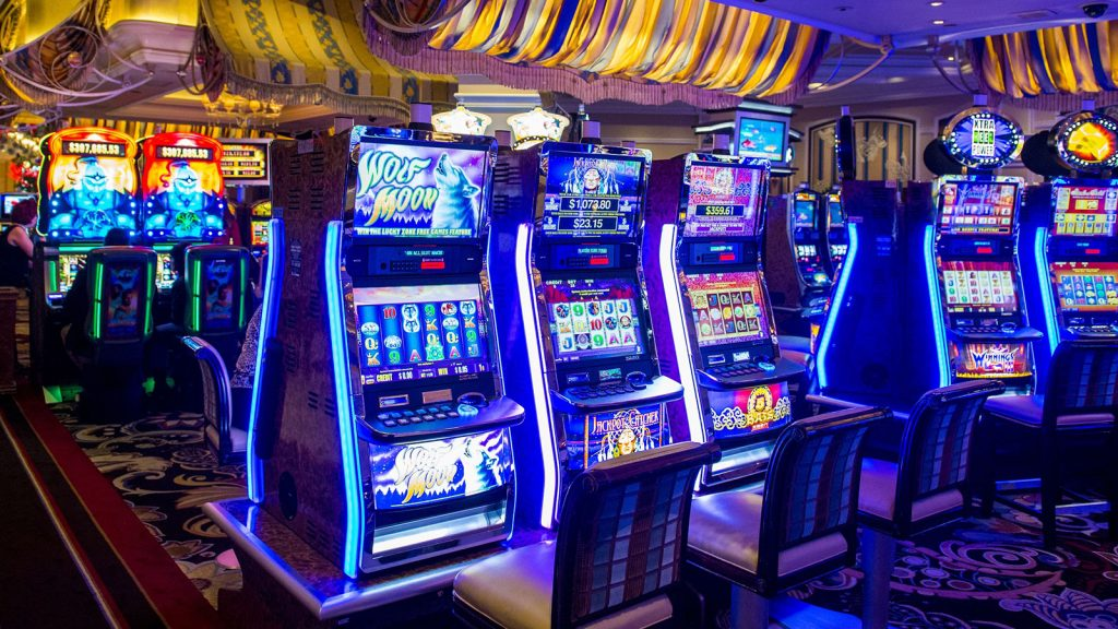 Casino Games To Hire